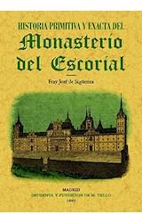 Papel Historia Primitiva Del Monasterio