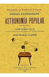 Papel ASTRONOMIA POPULAR