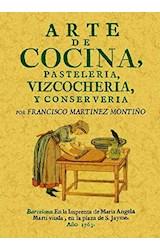 Papel Arte De Cocina, Pastelería, Vizcochería Y Conservería