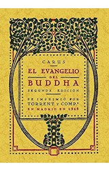 Papel El Evangelio Del Buddha