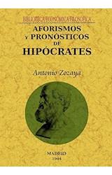 Papel Aforismos Y Pronósticos De Hipócrates