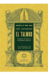 Papel EL TALMUD