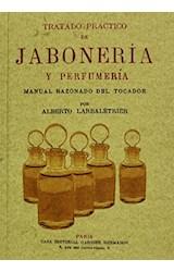 Papel Tratado Práctico De Jabonería Y Perfumería