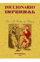 Papel Diccionario Infernal