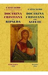 Papel CATECISMO Y EXPOSICION BREVE DE LA DOCTIRNA CRISTIANA