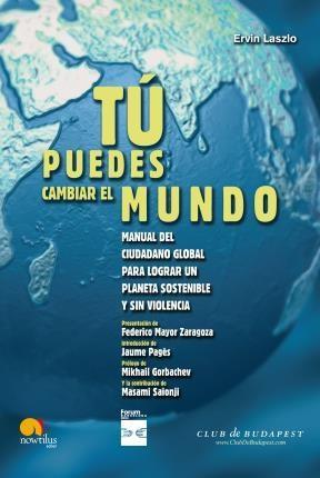 E-book Tu Puedes Cambiar El Mundo