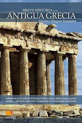 Papel Breve Historia De La Antigua Grecia