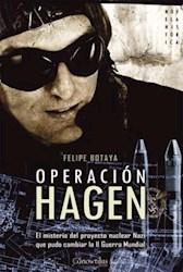 Papel Operacion Hagen