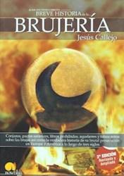 Libro Breve Historia De La Brujeria