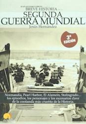 Libro Breve Historia De La Segunda Guerra Mundial