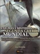 Libro Enigmas Y Misterios De La Segunda Guerra Mundial