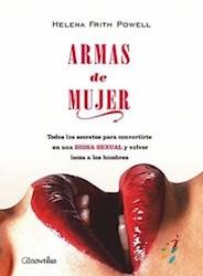 Libro Armas De Mujer