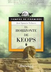 Papel Horizonte De Keops, El