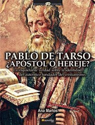 Libro Pablo De Tarso