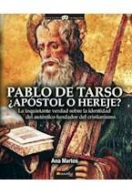 E-book Pablo de Tarso, ¿Apóstol o Hereje?