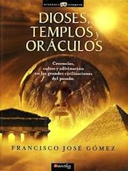Libro Dioses  Templos Y Oraculos