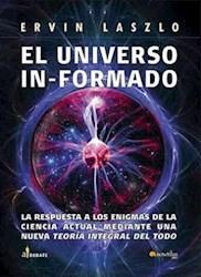 Libro El Universo In-Formado