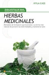 Libro Hierbas Medicinales  Remedios De Herbolario Que Funcionan