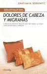 Libro Dolores De Cabeza Y Migrañas