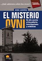Libro El Misterio Ovni