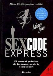 Libro Sex Code Express
