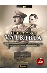 Papel OPERACION VALKIRIA