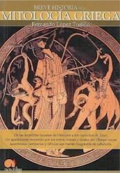Libro Breve Historia De La Mitologia Griega