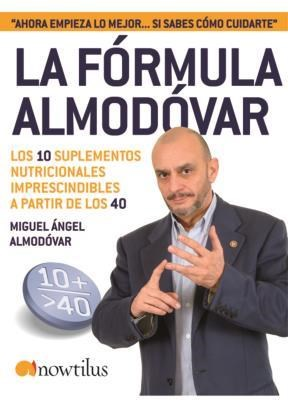 E-book La Fórmula Almodóvar