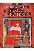E-book Historia medieval del sexo y del erotismo