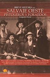 Libro Breve Historia Del Salvaje Oeste