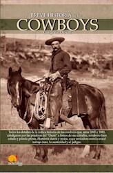 Libro Breve Historia De Los Cowboys