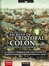 Libro El Secreto De Cristobal Colon