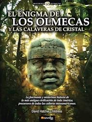 Libro El Enigma De Los Olmecas Y Las Calaveras De Crista