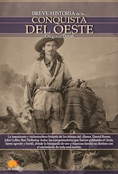 Libro Breve Historia De La Conquista Del Oeste