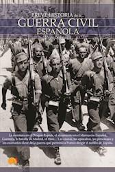 Libro Breve Historia De La Guerra Civil Española