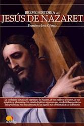 Libro Breve Historia De Jesus De Nazaret