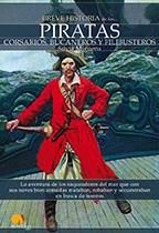 Libro Breve Historia De Los Piratas