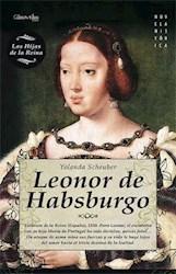 Libro Leonor De Habsburgo