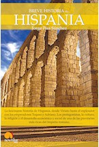 Papel BREVE HISTORIA DE HISPANIA