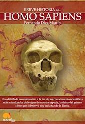 Libro Breve Historia Del Homo Sapiens