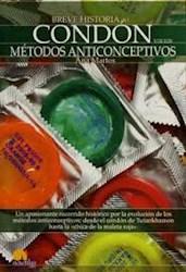 Libro Breve Historia Del Condon Y De Los Metodos Anticonceptivos