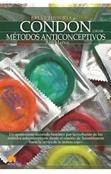 E-book Breve historia del condón y de los métodos anticonceptivos