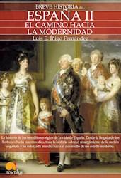 Libro 2. Breve Historia De España