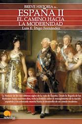 Libro Breve Historia De España Ii
