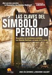 Libro Las Claves Historicas Del Simbolo Perdido