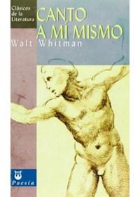 Papel Canto A Mi Mismo ( Tb )