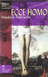 Libro Ecce Homo (Tb)