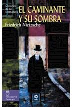 Papel EL CAMINANTE Y SU SOMBRA