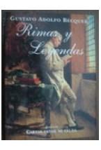 Papel RIMAS Y LEYENDAS