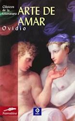 Libro El Arte De Amar (Tb)